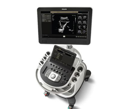 Ultrasound machine service and sales