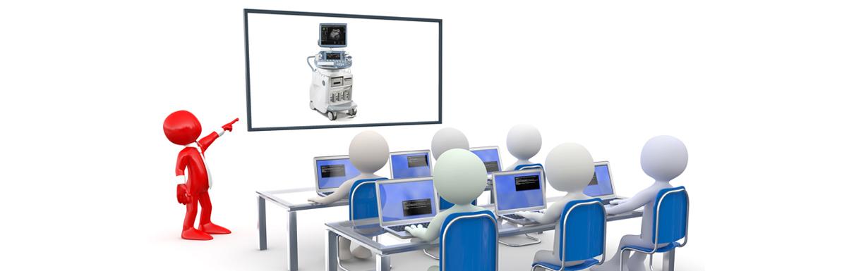 Ultrasound Machine Service