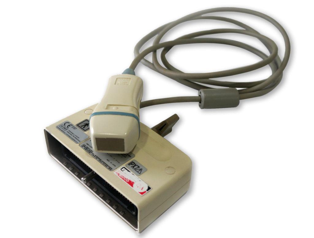 toshiba cardiac transducer